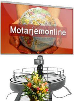 به مترجم آنلاین خوش آمدید!