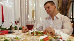 ESLPodcast 12 – نهار خوردن در رستوران ۱