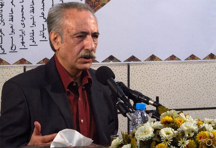 بهاء الدين خرمشاهی: امکان ترجمه مطابق با متن اصلی وجود ندارد