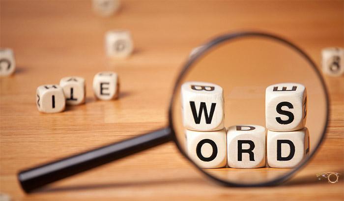 چگونه معنی کلمات را هنگام خواندن، پیدا کنیم؟