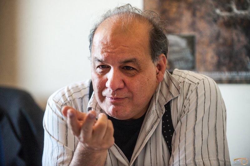 آسيب شناسی ترجمه در ايران