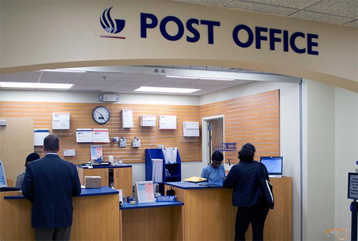ESLPodcast 32 – رفتن به دفتر پست