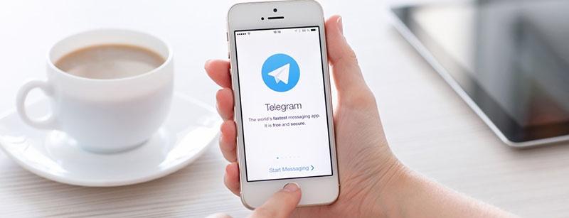 کانال تلگرام مترجم آنلاین