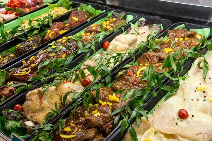 ESLPodcast 38 – تهیه مواد غذایی برای باربیکیو