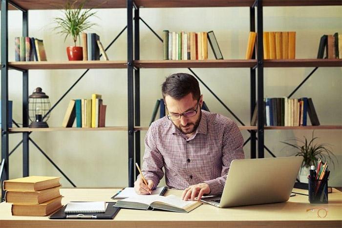 ده راه برای نویسنده بهتری شدن