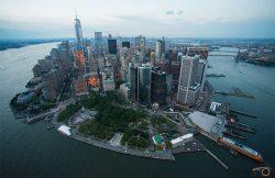 ESLPodcast 47 – سفر به شهر نیویورک