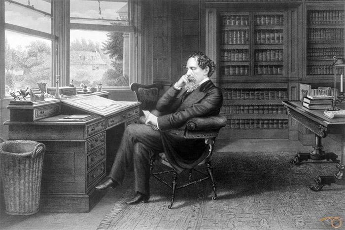 درباره چارلز دیکنز، ترجمهها و سبک وی