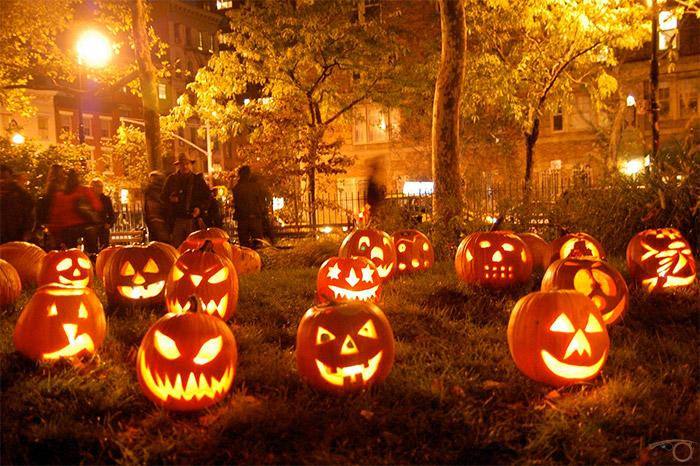 ESLPodcast 73 – هالووین